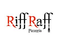 Riff Raff Pizzería