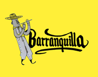 Barranquilla (adn)