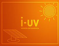 REVISTA INFOGRÁFICA I-UV. I-UV INFOGRAPHIC MAGAZINE.