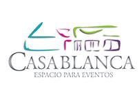 Casablanca - Logo (Venezuela)