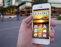Diseño App Mobile