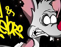 Pinki y Cerebro - Laanz
