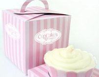 CupCakes & Sweet Branding