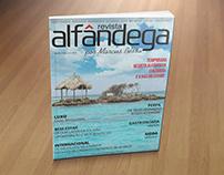 Revista Alfandega