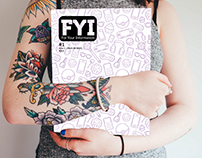 Revista   FYI (For Your Information)