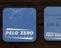 Pelo Zero (Agência Master Mídia)