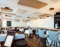 "Restaurant ""La Fragata"""