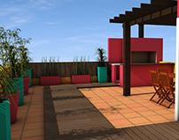 Hostel Project