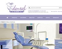 E-commerce Vh dental | SMB Ciashop
