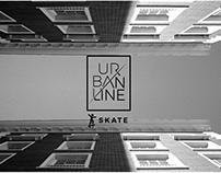 Branding Urban Line