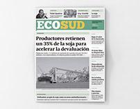 EcoSud - Publicación editorial