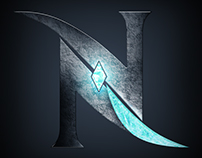 Logo - NewsMetal