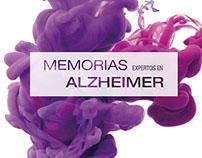 Propuesta de diseño para Memorias de Novartis