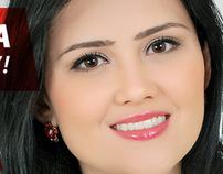 Diana Moreira 13111