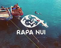 Branding Rapa Nui
