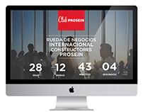 Diseño Landing página Web