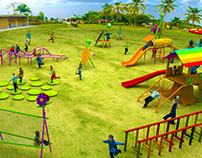 Playground Exterior