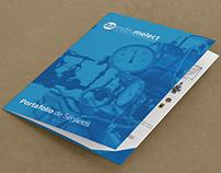 Brochure Corporativo | Instrumelect