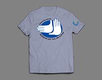 Camisas para organización (Consorven)