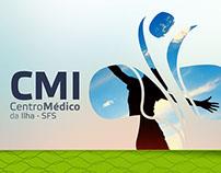 CMI - Centro Médico da Ilha