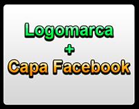 LogoMarcas e Capas Facebook