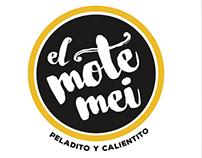 Logo Motemei