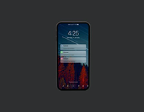 iPhone 8 Concept and UI