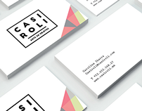 Branding + Brand development