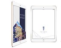 Diseño de E-book The Towers EEUU