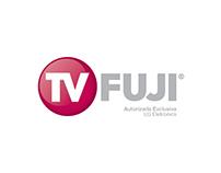 Logo TV FUJI