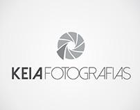 Marca Keia Fotografias