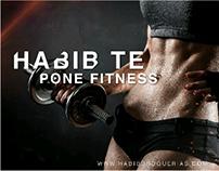 Campaña Habib Droguería