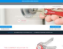 Website Translation for KeySmart