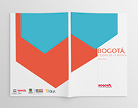 Bogotá, ciudad de la música / 2012-2015