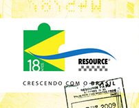 Resource IT - 18 anos