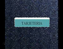 TARJETERIA PARA EVENTOS Y SCRAPBOOKING