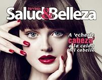 Revista de Salud Y Belleza