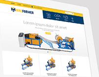 Macformer Website