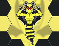 Na`Vi Mascot contest (my version)
