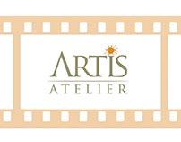 Videos Institucionais - Empresa Artis Atelier