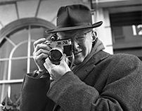A Leica têm preços de cair o queixo, e as fotos também