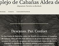 Diseño sitio web. Wordpress básico