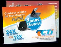 flyer - CTI Informática