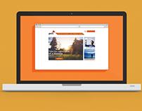 PWC Microwebsite