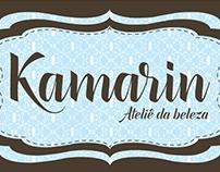 Cartão de Visita Capa e perfil do Facebook