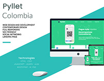 Pyllet - Colombia