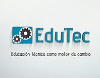 EduTec - Apertura TV