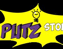 PUTZ Store - Loja Virtual