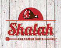 Shalah