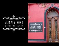Juan x Fin